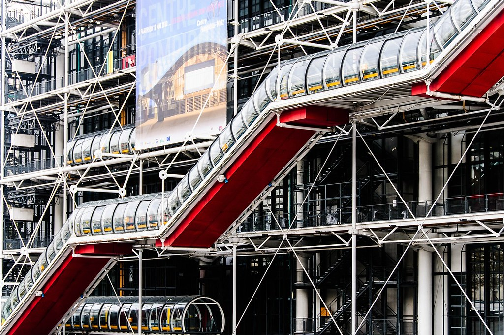 The Pompidou Centre_paris-674964_1920