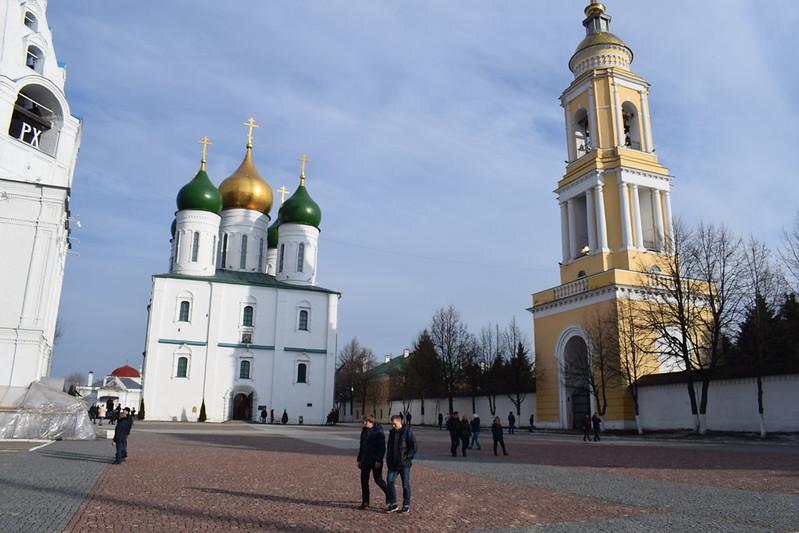 Kolomna, Russia