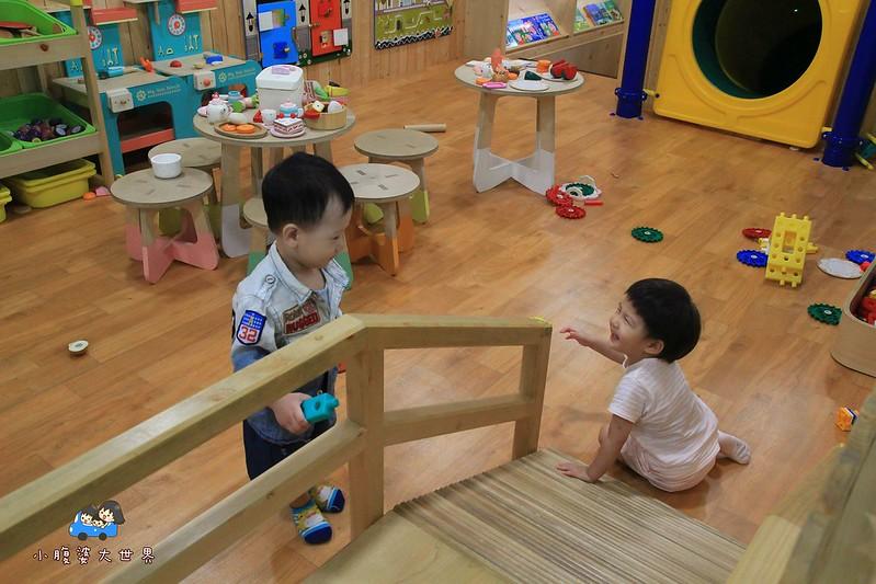 台北親子餐廳 164