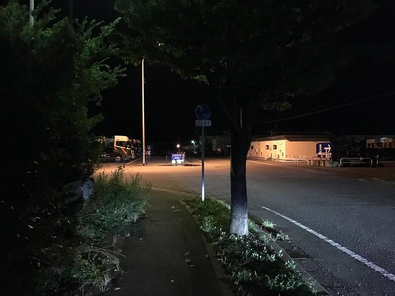 新潟港FT