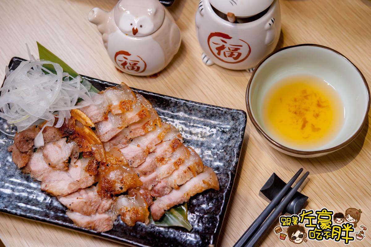 築饌日式料理丼飯壽司-38