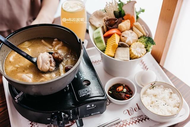 【嘉義美食餐廳推薦】熱門打卡景點檜意森活村旁的必嘗美食@檜樂町食堂