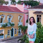 Cartagena desde su muralla