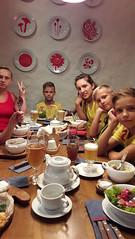 Международный турнир WKF «International Dojo Cup»37