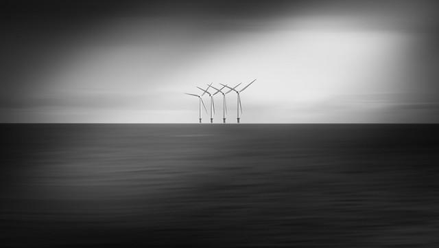 Clacton on Sea Wind Turbines