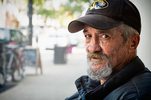 Portraits on the Street - 2130XT2X0382