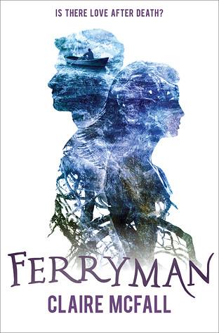 Claire McFall, Ferryman