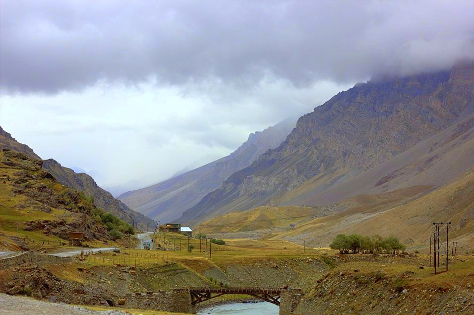 An epic road trip takes you from Srinagar to Leh