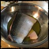 Di Scilla #Salmon #Swordfish #PesceSpada #BBQ #KamadoJoe #homemade #CucinaDelloZio -