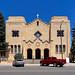 Sacred Heart Catholic Church - Alamosa, Colorado, 2016