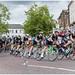 Mark Cavendish. (Tour of Britain, Stage 4).