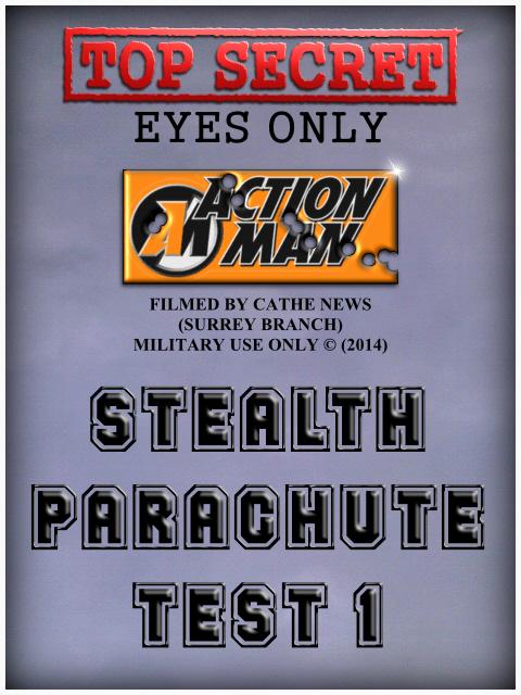 High Speed Parachute Test 1 (Top Secret).. 36883381802_fb98e3ef6e_o