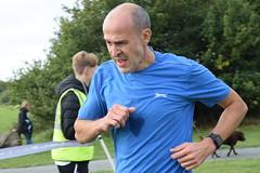 Great Notley Park Run 173