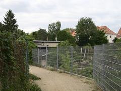 Berlin Johannisthal July 2017