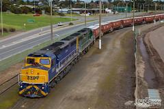 SSR Grain Train - C504 & C509