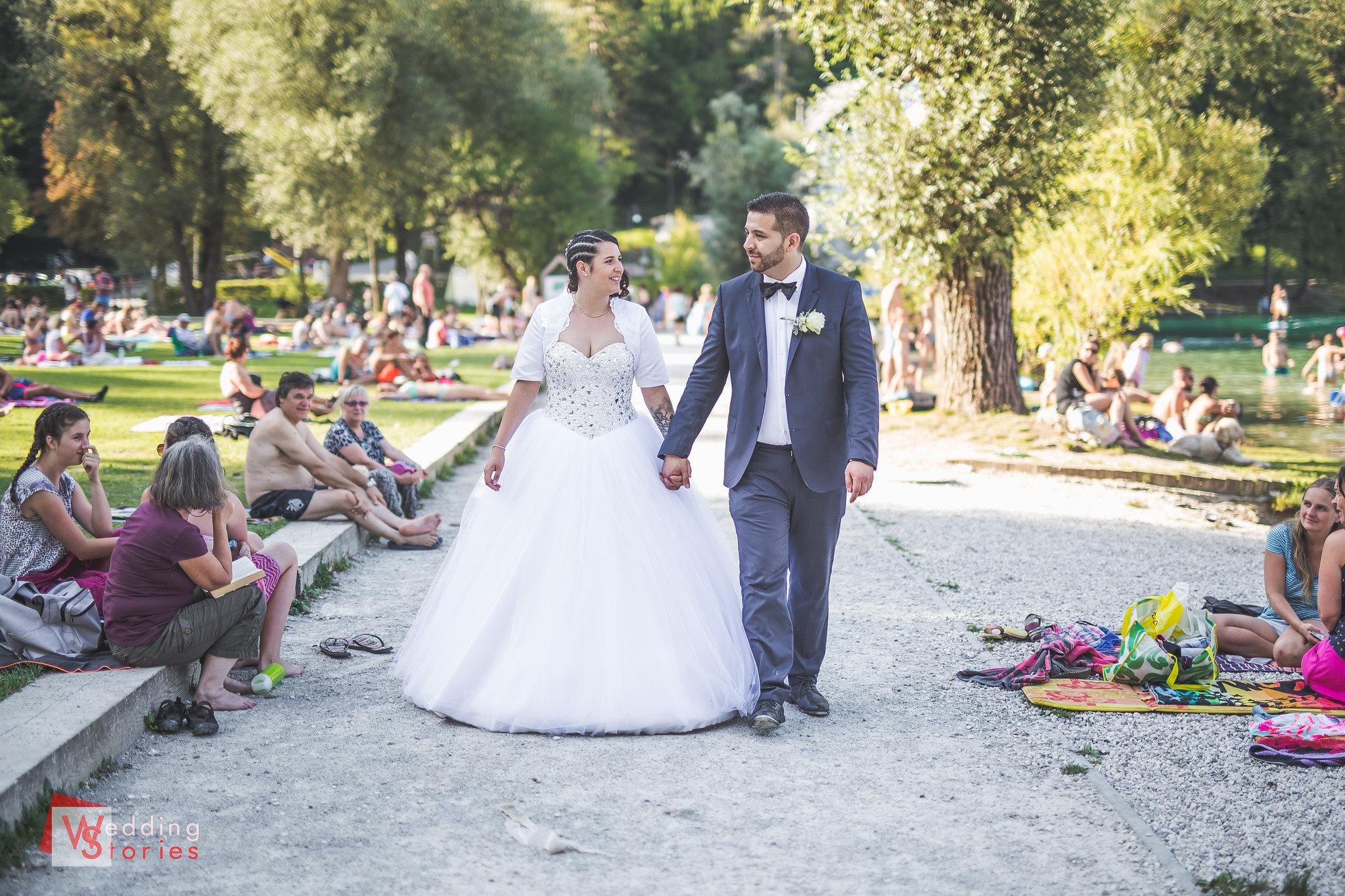 Karolina és Gábor