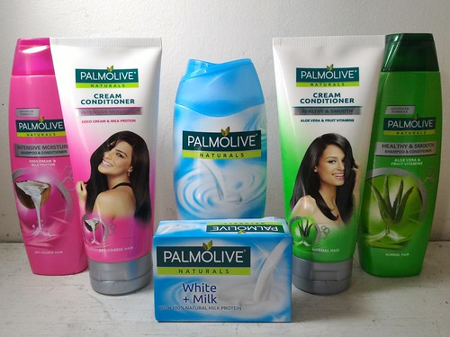 Colgate-Palmolive Gift Pack