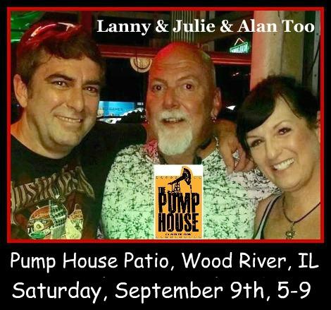 Lanny & Julie & Alan Too 9-9-17