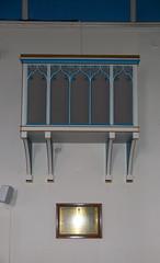 organ speakers