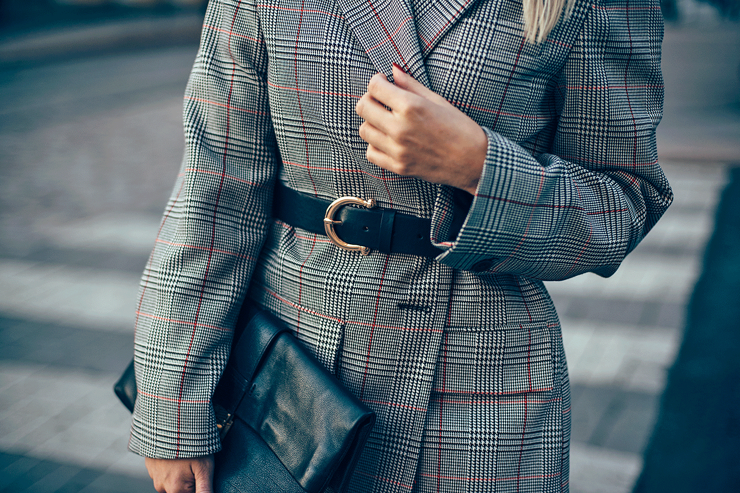 Checked_blazer_outfit5