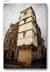 La Tour Richelieu à Redon