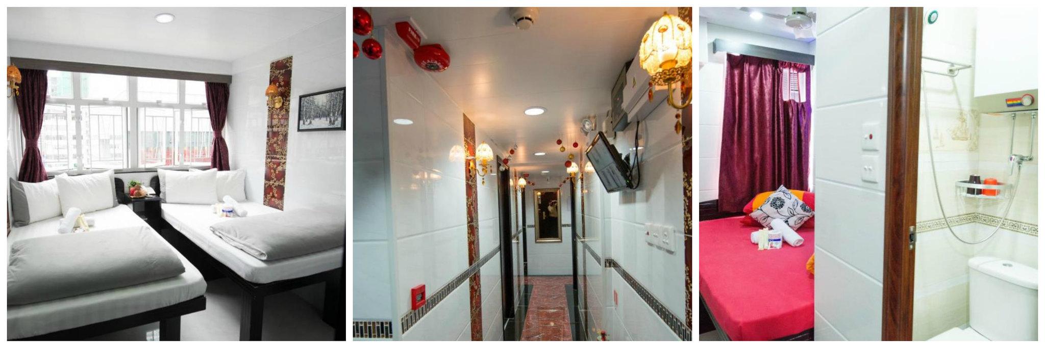 agoda canada hotel