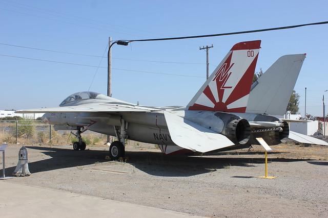 F-14A 160666