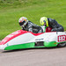 Lydden Hill August 2016 Scooters Gilera Runner No 682 008B