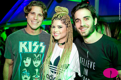 Fotos do evento AFTER PARTY ROCK IN RIO - MAU MAU em After Party Rock in Rio