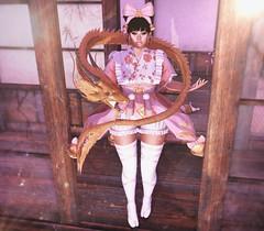 ~Ying cao~