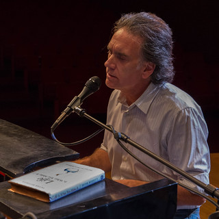 Emmy Award Winner, Peter Buffett Visits Ohio State