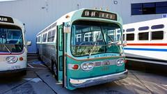 DC Transit GMC Fishbowl #1400