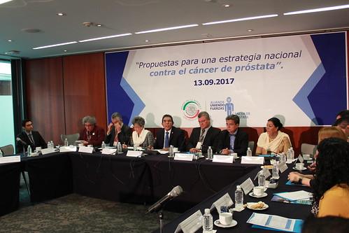Comisión de Salud 13/sep/17