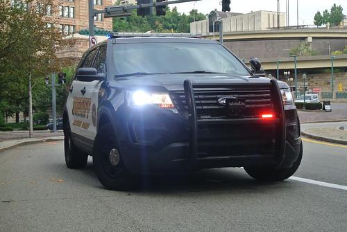 Allegheny County Sheriffs Office