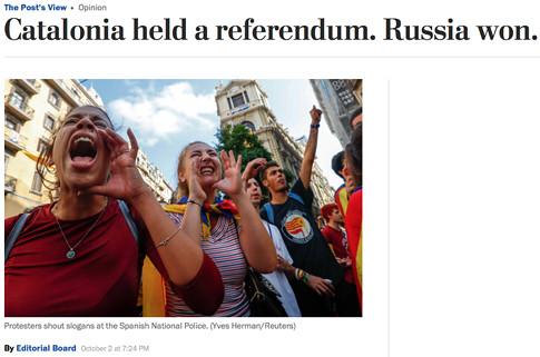 17j03 Catalonia held a referendum. Russia won. - The Washington Post Uti 485