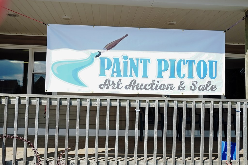 Paint Pictou