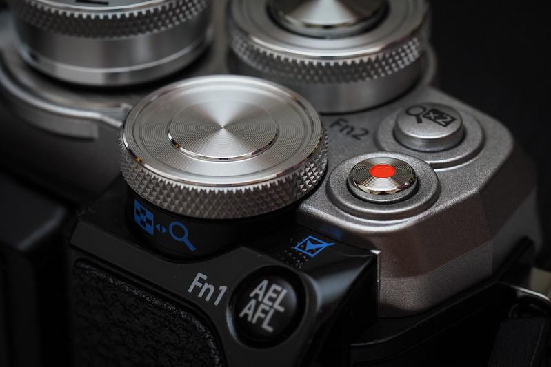 E-M10 Mark III|Olympus OM-D