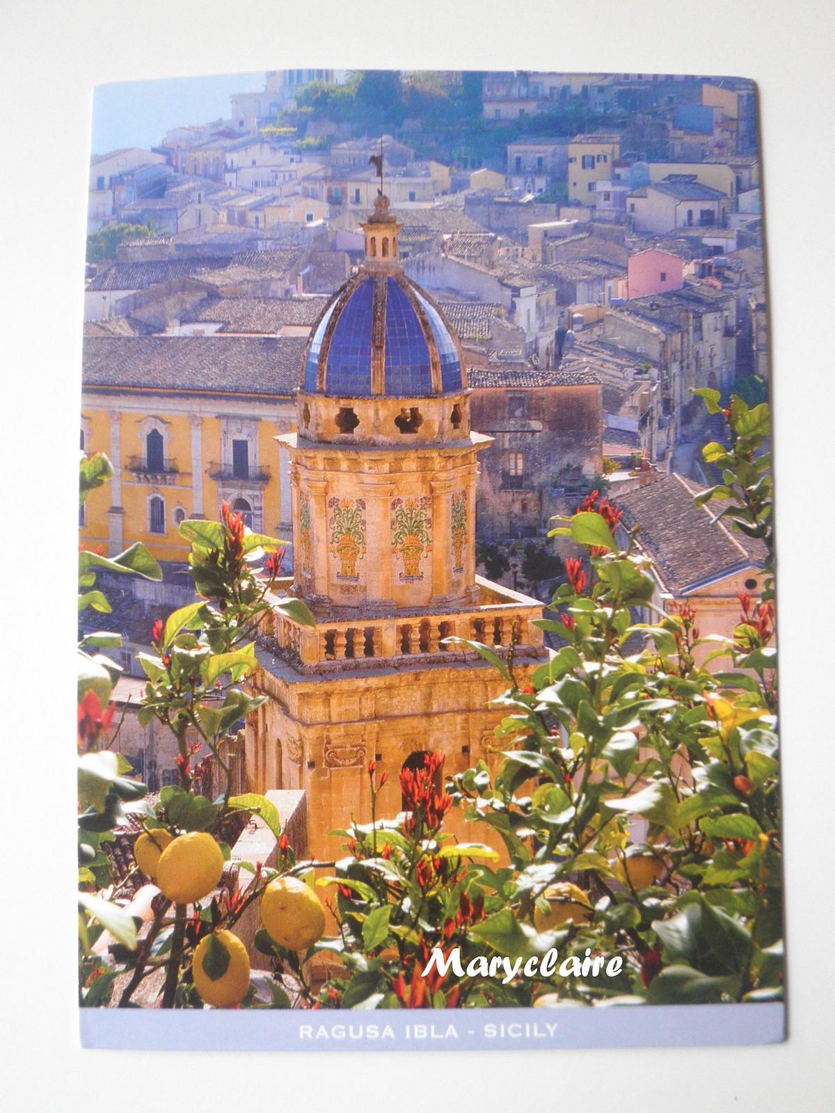 Sicilia by Carmela e Davide