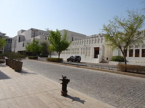 Doha: Msheirib Houses
