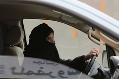 Saudi Arabia to allow women to drive, under decree issued by King Salman