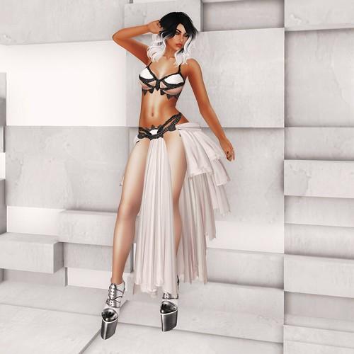 A Little Burlesque With BG Designs
