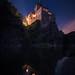 Burg Kriebstein unter dem Sternenzelt (Explore 08.08.17, #94) by Bilderschmied-Danz