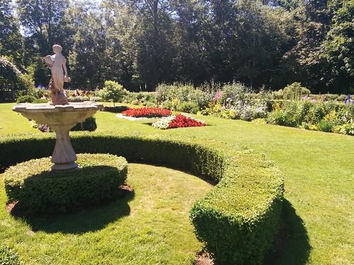 Garden of Fanningbank (5) #pei #princeedwardisland #charlottetown #fanningbank #garden