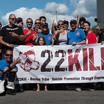 August 13, 2017 22Kill Event