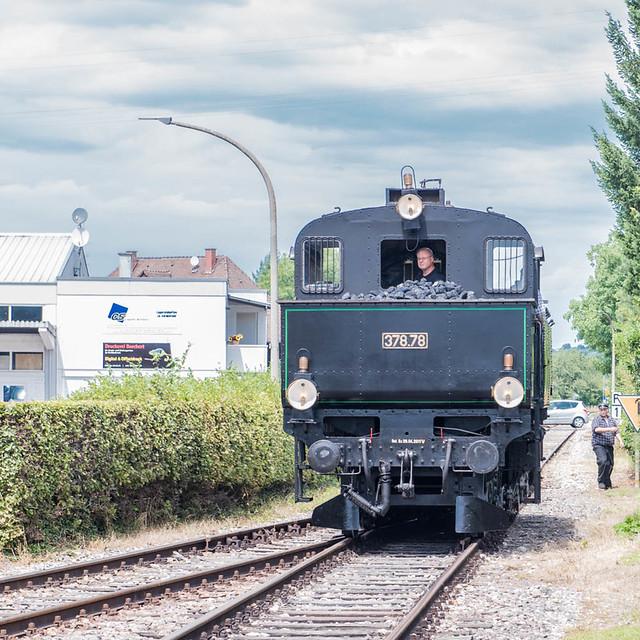 Kandertalbahn