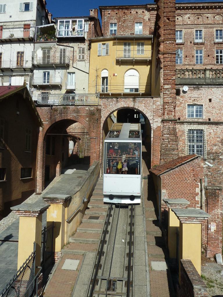 Mondovì (Cn) - Piedmont