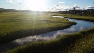 Nome marsh 2
