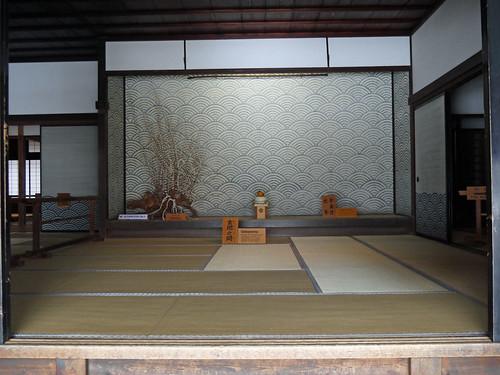 高山陣屋跡(4)