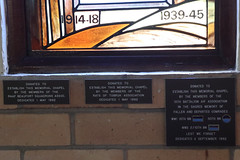 Daw Park Repatriation Hospital chapel
