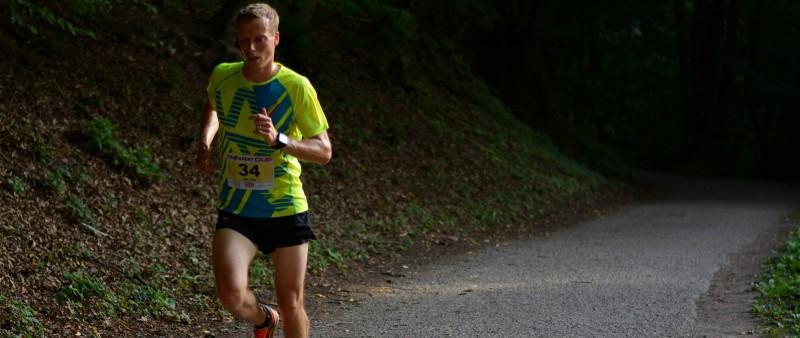 Vedro v akci: na Triexpertu běžela špička spíš tempově. Opět vyhrál přesvědčivě Čípa